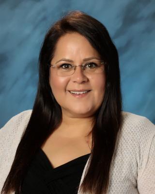 Deborah Viramontes