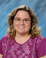 Kristin Barber