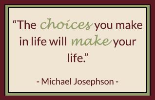 Michael Josephson quote