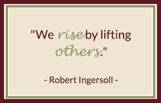 Robert Ingersoll quote