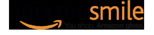 Amazon Smile You Shop. Amazon gives.