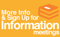 More Info & Sign Up for Information Meetings