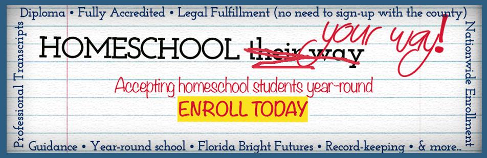 Homeschool Your Way
