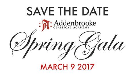 Spring Gala March 9, 2017