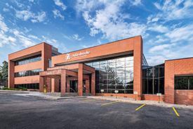 HS Campus