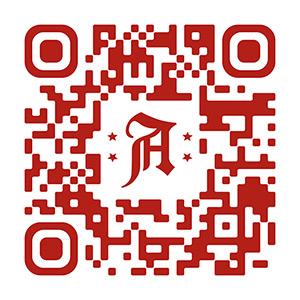 QR code for Addenbrooke app