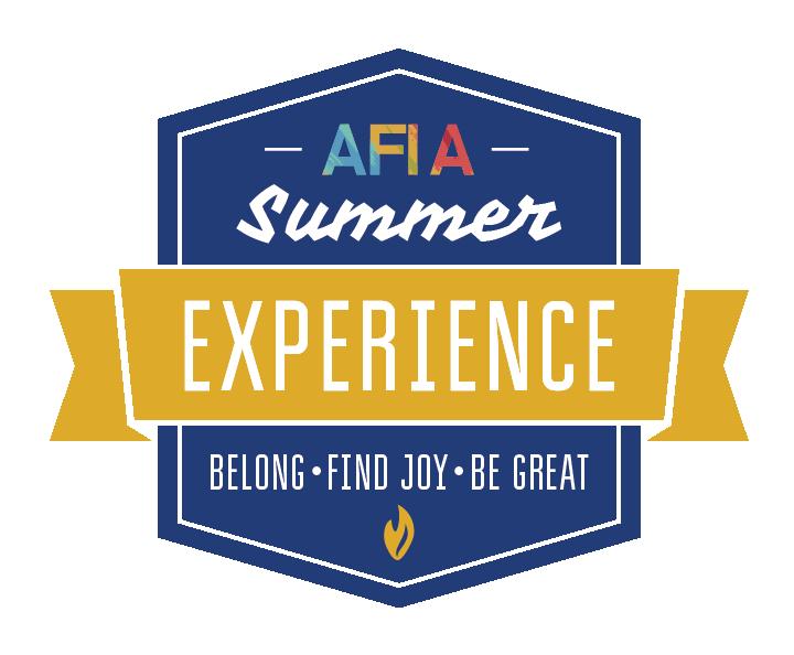 AFIA Summer Experience