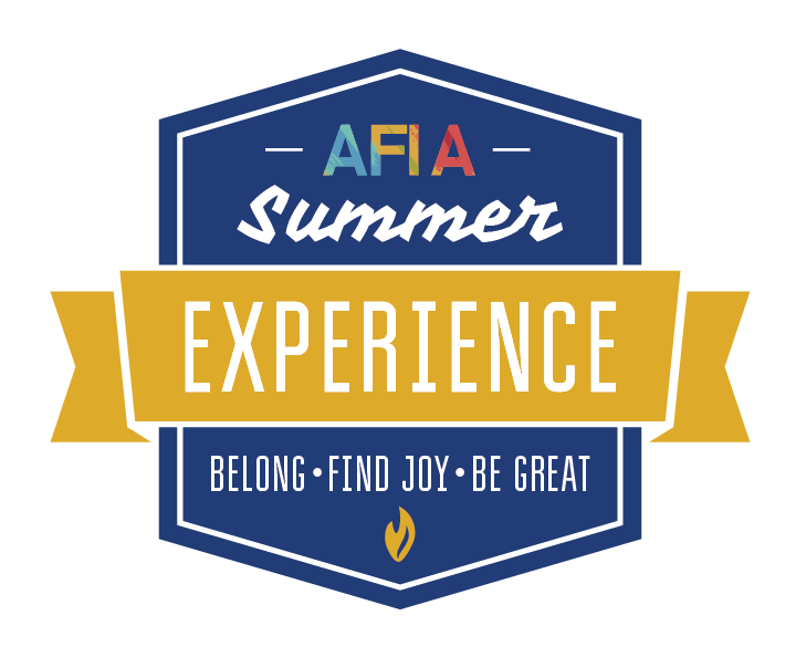 AFIA Summer Experience logo