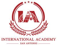 IA International Academy San Antonio logo