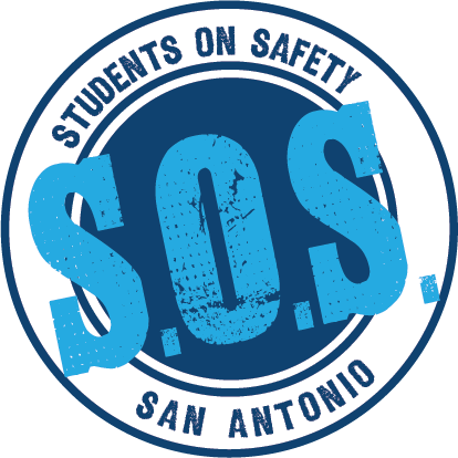 SOS Students on Safety San Antonio