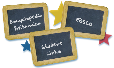 Student Web Links