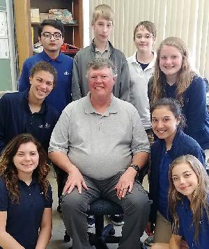 Mr. Kester