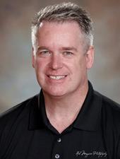 Mike Rohweder