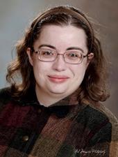 Sarah Wolf