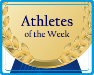 Athletes of the Week Gallery