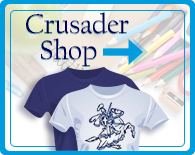 Crusader Shop