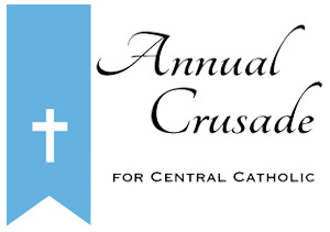 Annual Crusade for Central Catholic