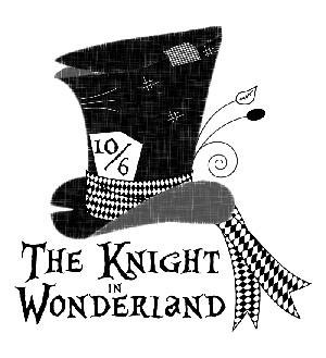 The Knight in Wonderland