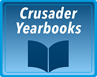 Crusader Yearbooks