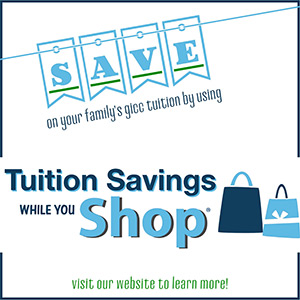 Save on your family's gicc tuition by using Tuitions Savings while you Shop. Visit our website to learn more!