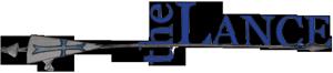 The Lance logo