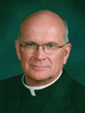 Fr. Sidney Bruggeman